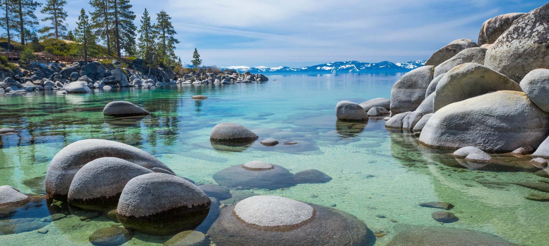 Lake Tahoe Placeholder